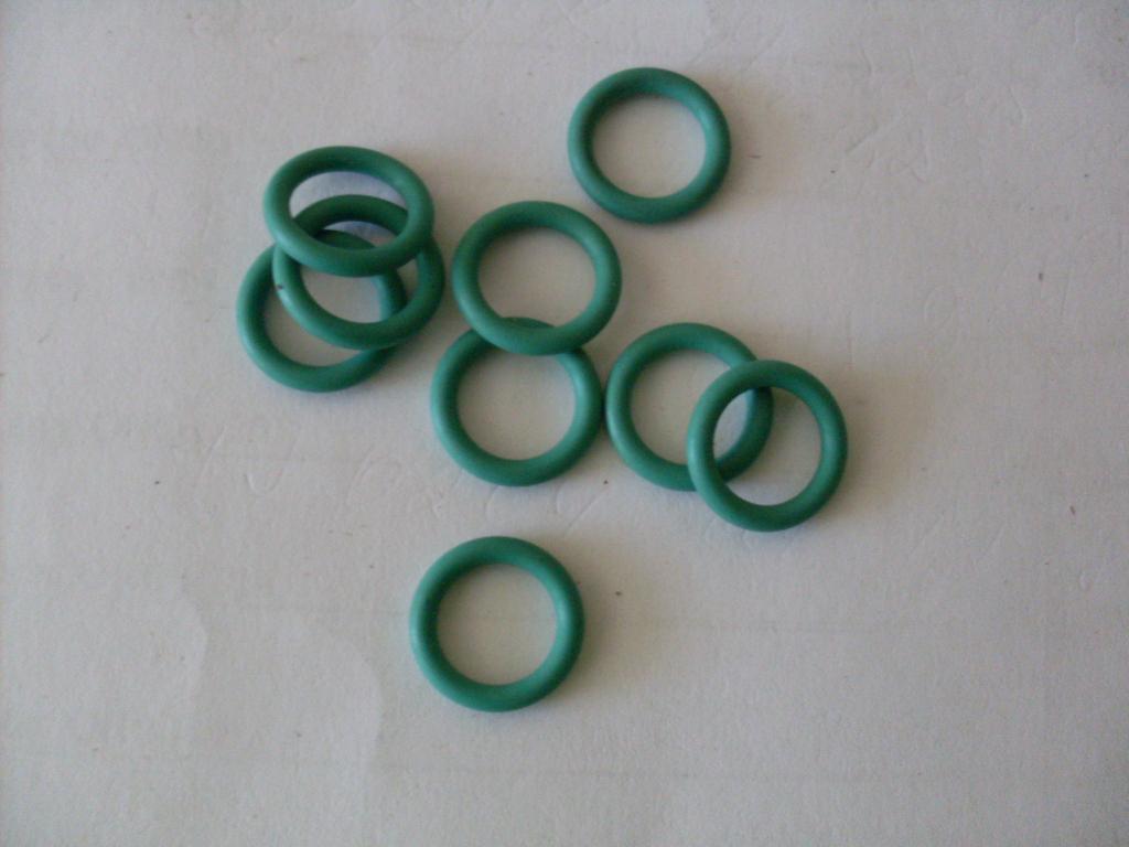 Delphi кольцо уплотнительное насос-форсунки e1/e3